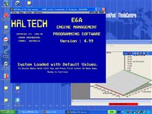 IBM時代のThinkpad