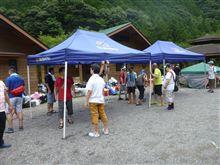 和歌山夏キャンプ