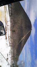 あ・・・・♪   伝説の山。   『 秋 名 山 』・・・・・・・♪