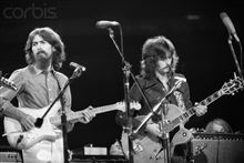 George Harrison / While My Guitar Gently Weeps