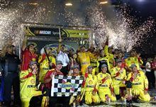 NASCAR Sprint Cup Series Rd.24