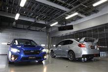 Car Watch サイトの写真で見る スバル「WRX STI」「WRX S4」