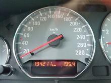 194211-194035=176km