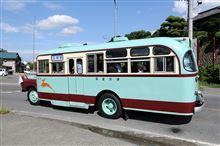 ボンネットバスで行く五新鉄道の旅【撮影編】
