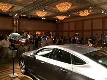 Audi Ultimate Collection 2014 inYokohamaniに行ってきました♪