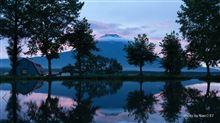 8月の富士山は、、、