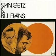 Bill Evans & Stan Getz / grandfather's waltz