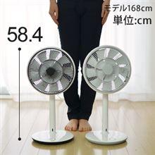高い扇風機www