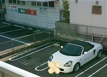 COLT入院(T-T)