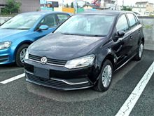 VW New Polo Comfortline ACC Package