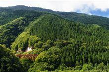高山村 滝見後の散策