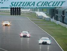 SuperGT Round6 43rd International SUZUKA 1000km RACE