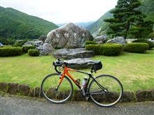 近場のサイクリング