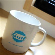 【グッズ】Gulf マグカップ