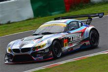 TWS LM corsa Z4(スーパーGT・GT300クラス)、伝統の鈴鹿1000kmで初優勝!