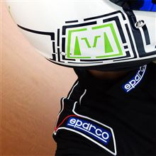 【レーシングギア】Sparco SPRINT RS-2