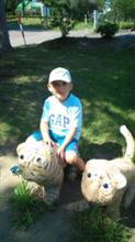 釧路動物園に行って来ました