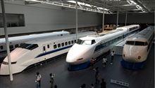 新幹線が50歳に
