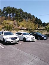 大五レ会 当日の駐車について。