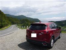 福島県まで温泉ドライブ