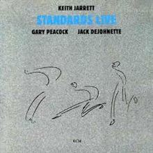 Keith Jarrett Trio / The old country