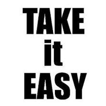 The Eagles / Take it easy