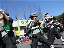 やんさ発! 9/13(明日)は、YOSAKOIかまがや開催でぃっす!