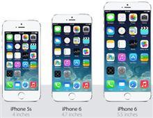 iPhone6について考察♪