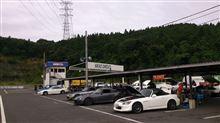 2014/09/15 日光サーキットスポーツ走行