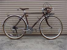 自転車遊戯