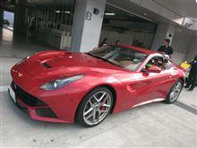 フェラーリレーシングDays 2014