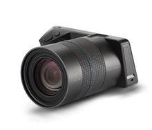 後からフォーカスできるカメラ?