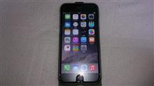 iPhone6導入