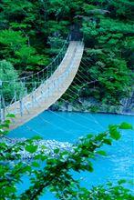 『夢の吊り橋』 リターンズ