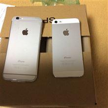 iPhone6到着♪