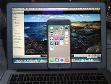 iPhone 6 Plus ゲット!