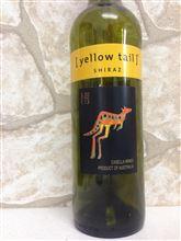 yellow tail SHIRAZ (イエローテイル シラーズ)