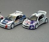 WRC 206と306 両方観れる動画