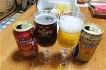 今日の一杯! ビール編
