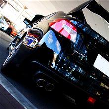 【試乗】Subaru WRX STI (CBA-VAB)