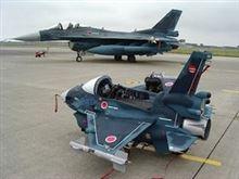 俺にも乗れそうな戦闘機。