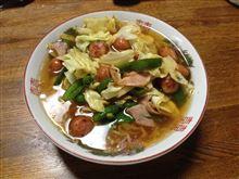マルちゃん正麺 その2