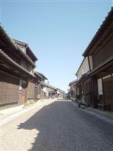 重要伝統的建造物をお勉強 - 関宿 -