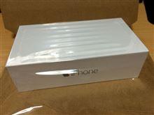 iPhone6買ったったwww