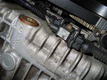 優等生なエンジンです・・・