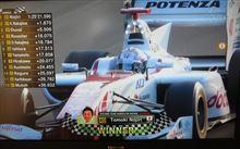 2014 Super Formula Rd.6 SUGO