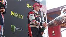 World RX Champion 2014