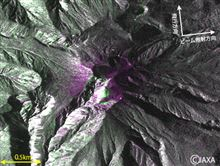 御嶽山の救難支援に情報収集衛星は使えないのかな?