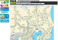 日本道路交通情報センターの高速道路情報でシステム障害