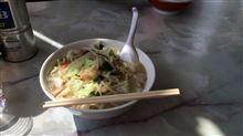 今日のお昼は・・・「中華料理 栄来飯店」